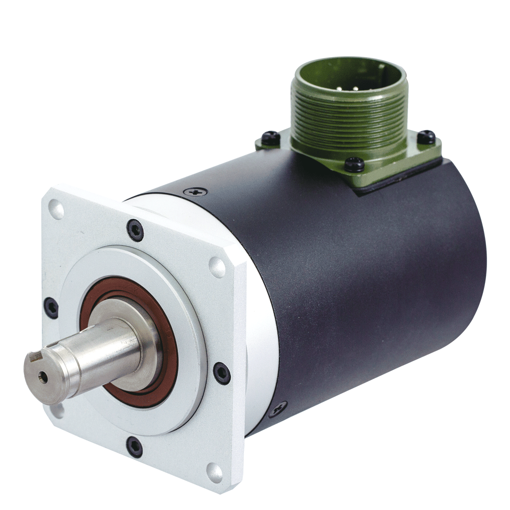 Heavy Duty Encoder (Incremental)
